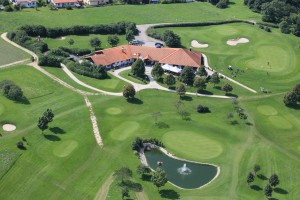Golf Bad Ueberkingen