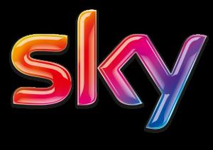 Sky Logo | Sky auf allen Zimmern im BierKulturHotel