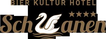 Logo BierKulturHotel Schwanen