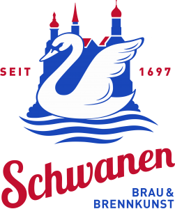 Bierlogo_Schwanen_BRAUEREI