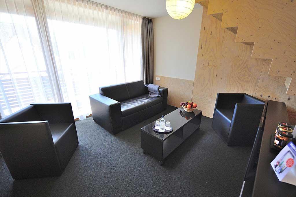 BierKulturHotel Hotelzimmer Biersuite